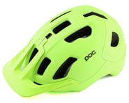 POC Axion SPIN Helmet (Flo Yellow/Green Matte) | relatedproducts
