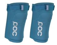 POC Joint VPD Air Knee Guards (Basalt Blue) | product-related