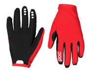 Poc Resistance Enduro Glove (Prismane Red) | relatedproducts