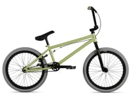 "Premium 2021 Stray BMX Bike (20.5"" Toptube) (Avocado) 