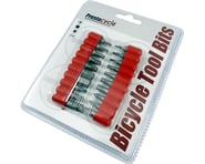 Prestacycle S2 Bicycle Tool Bit Set (20 Piece)   relatedproducts