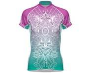 Primal Wear Women's Colorful Evo Jersey (Serenity) | product-related