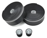 Pro Reflective Control Bar Tape (Black/Reflective Microfiber) | relatedproducts