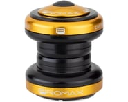"Promax PI-2 Press-in 1"" Headset (Gold) (Steel Sealed Bearing) 