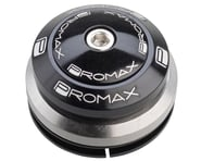 Promax IG-45 Integrated Alloy Sealed Headset (Black) (Tapered) | product-related