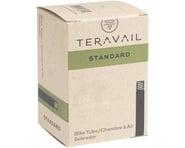 "Q-Tubes 26 x 3.5-4.0"" Fat Bike Tube: 32mm Schrader Valve   alsopurchased"