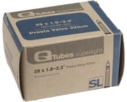 "Q-Tubes Superlight 29"" Inner Tube (Presta) 