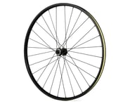 Quality Wheels Double Wall Disc/Rim Brake Front Wheel (Black) (700c) | relatedproducts