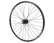 Quality Wheels Track 700C Rear Wheel (Fixed/Free) (Black) | relatedproducts