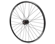 Quality Wheels Track 700C Rear Wheel (Fixed/Free) (Black) | alsopurchased