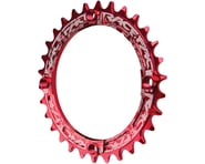 Race Face Narrow-Wide Chainring (Red) (104mm BCD) | alsopurchased