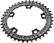 Race Face Narrow Wide Chainring (Black) (110mm BCD) (40T) | alsopurchased