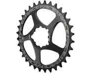 Race Face Narrow Wide GXP Direct Mount Chainring (Black) | relatedproducts