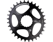 Race Face Narrow Wide Oval Direct Mount Cinch Chainring (Black) (3mm Offset (Boost)) (32T) | alsopurchased