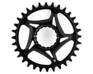 Race Face Narrow Wide Direct Mount CINCH Chainring (Black) (12sp Shimano) | alsopurchased