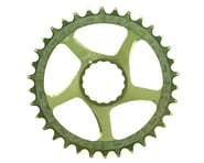 Race Face Direct Mount Cinch Narrow-Wide Chain Ring (Green) | relatedproducts