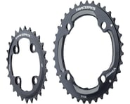 Race Face Turbine 11 Speed Chainring Set (Black) (64mm x 104mm BCD) | relatedproducts