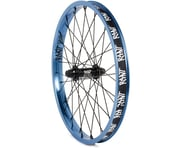 Rant Party On V2 Front Wheel (Blue) | relatedproducts