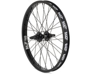Rant Party On V2 Cassette Rear Wheel (Black) | product-also-purchased