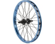 Rant Party On V2 Cassette Wheel (Blue) | relatedproducts