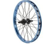Rant Party On V2 Cassette Wheel (Blue) | alsopurchased
