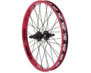 Rant Party On V2 Cassette Wheel (Red) | alsopurchased