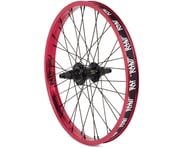 Rant Moonwalker 2 Freecoaster Wheel (Red) (Left Hand Drive) | relatedproducts