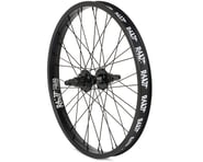 Rant Party On V2 Cassette Rear Wheel (Black) (Left Hand Drive) | alsopurchased
