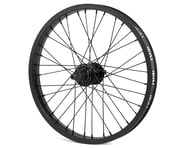"Rant Party On V2 18"" Cassette Rear Wheel (Black) (Left Hand Drive) 