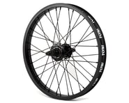"Rant Moonwalker 2 18"" Freecoaster Wheel (Black) 
