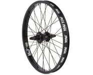 Rant Moonwalker 2 Freecoaster Wheel (Black) (Left Hand Drive) | relatedproducts