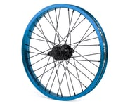 "Rant Party On V2 18"" Cassette Wheel (Blue) 