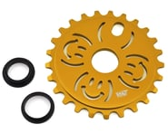 Rant H.A.B.D. Sprocket (Matte Gold) | relatedproducts