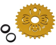 Rant H.A.B.D. Sprocket (Matte Gold) (28T) | alsopurchased