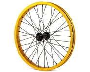 "Rant Party On V2 18"" Front Wheel (Matte Gold) 