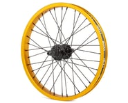 "Rant Party On V2 18"" Cassette Rear Wheel (Matte Gold) 