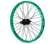 "Rant Party On V2 Cassette Wheel (Real Teal) (Left Hand Drive) (20 x 1.75"") 