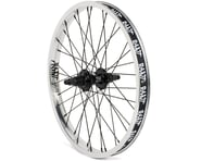 Rant Party On V2 Cassette Rear Wheel (Silver) (Left Hand Drive) | alsopurchased