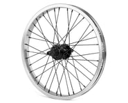"Rant Party On V2 18"" Cassette Rear Wheel (Silver) 