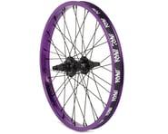 Rant Moonwalker 2 Freecoaster Wheel (90's Purple) (Left Hand Drive) | relatedproducts