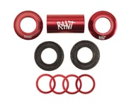 Rant Bang Ur Mid Bottom Bracket Kit (Red) | product-related