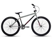 "Redline 2021 PL-26 Bike (Grey) (22.2"" TopTube) 