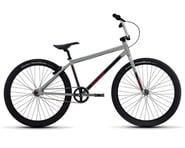 "Redline 2021 PL-26 Bike (Grey) (22.2"" TopTube) | relatedproducts"