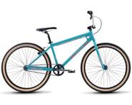 "Redline 2021 SQB-26 Squareback Bike (Turquoise) (26"") (22.2"" Toptube) | alsopurchased"