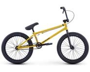 "Redline 2021 Asset-20 Y20 BMX Bike (Mustard) (20.75"" Toptube) | relatedproducts"