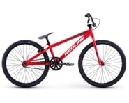 "Redline 2021 MX-24 Pro Cruiser BMX Bike (Red) (21.8"" Toptube) 