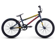 "Redline 2021 MX Expert BMX Bike (Grey) (Expert) (19.5"" Toptube) 