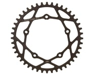 RENNEN BMX Pentacle Chainring (Black) | relatedproducts