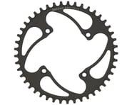 RENNEN BMX Threaded 4-Bolt Chainring (Black) (43T) | alsopurchased