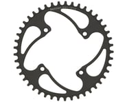RENNEN BMX Threaded 4-Bolt Chainring (Black) (44T) | alsopurchased